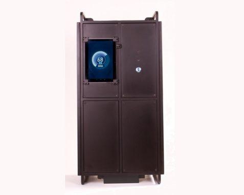 Накопитель энергии от Экомоторс на 5-7 кВт