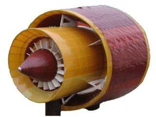 Достоинства и принцип работы ветрогенератора турбинного типа