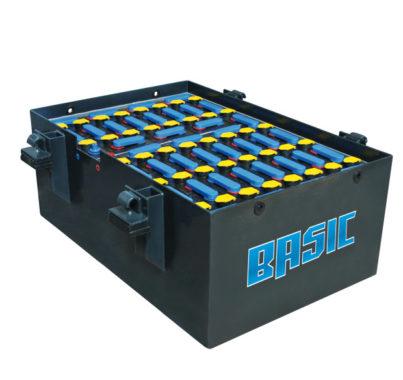 тяговые батареи basic