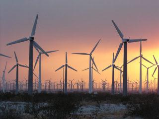 Применение промышленных ветрогенераторов