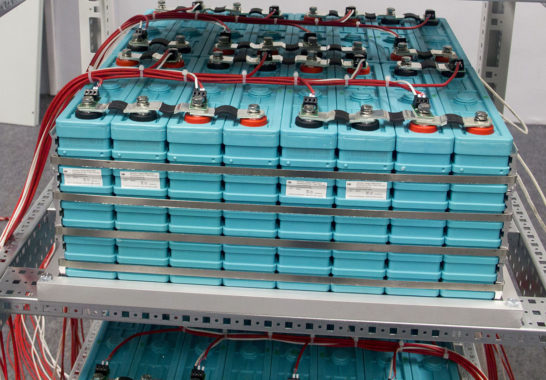 схемы соединения аккумуляторных батарей