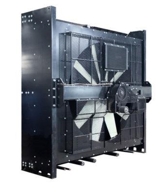 Радиаторы для дизель-генераторов Perkins