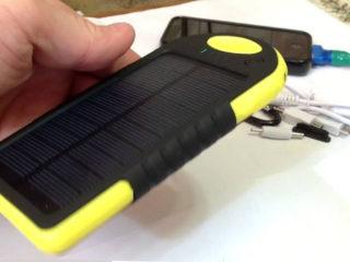 Солнечные батареи для зарядки мобильных телефонов