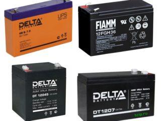 Как заряжать гелевый аккумулятор в домашних условиях 866