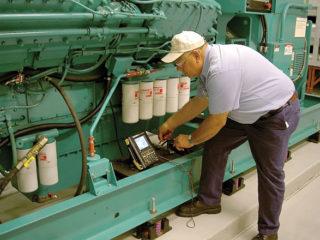 Регламент проведения ТО для увеличение срока службы дизель-генераторов