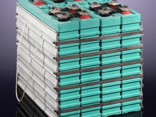 Комплект литий ионной батареи 12V 300Ah GBS-LFP300Ah