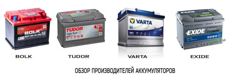 производители кальциевых аккумуляторов в России
