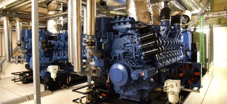как производить капитальный ремонт дизель-генератора