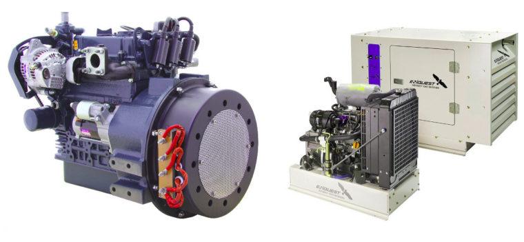 обзор дизель-генераторов постоянного тока