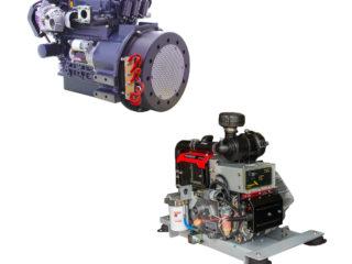 Разновидности дизель-генераторов постоянного тока