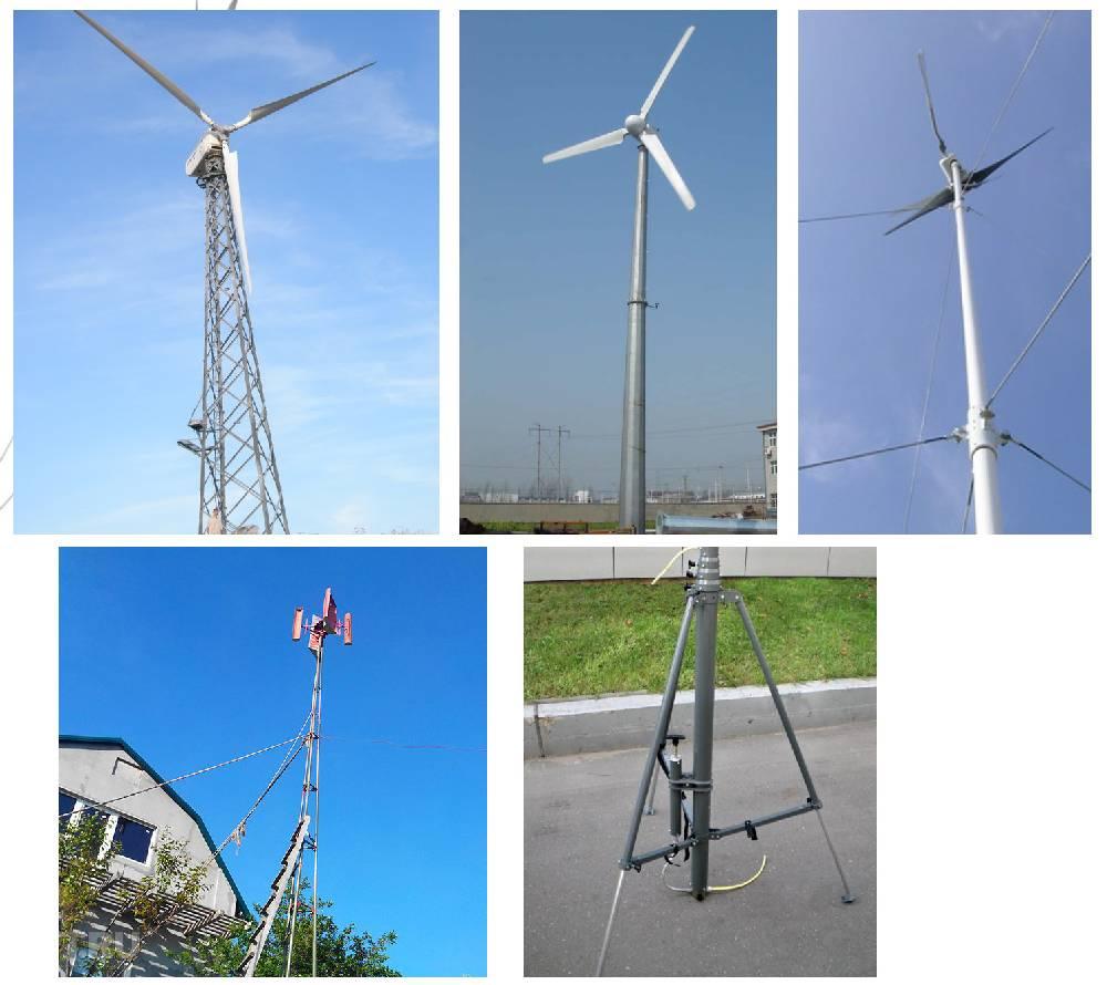 Ветрогенератор 30 квт своими руками фото 453