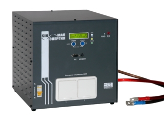 Предназначение, виды, схема подключения и цена инвертора для ветрогенератора
